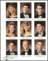 1992 Westminster Academy Yearbook Page 46 & 47