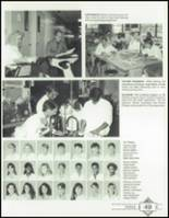 1992 Westminster Academy Yearbook Page 52 & 53