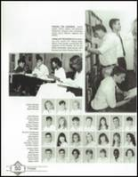 1992 Westminster Academy Yearbook Page 54 & 55