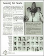 1992 Westminster Academy Yearbook Page 56 & 57