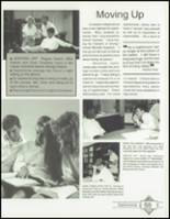 1992 Westminster Academy Yearbook Page 58 & 59
