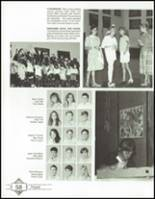 1992 Westminster Academy Yearbook Page 62 & 63