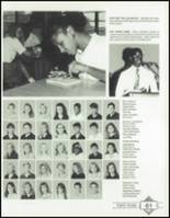 1992 Westminster Academy Yearbook Page 64 & 65