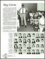 1992 Westminster Academy Yearbook Page 66 & 67