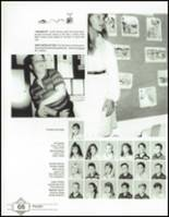 1992 Westminster Academy Yearbook Page 70 & 71