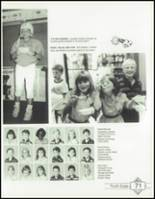 1992 Westminster Academy Yearbook Page 74 & 75