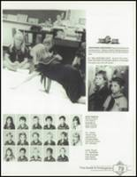 1992 Westminster Academy Yearbook Page 82 & 83