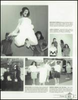 1992 Westminster Academy Yearbook Page 96 & 97