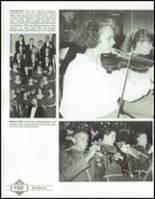 1992 Westminster Academy Yearbook Page 106 & 107