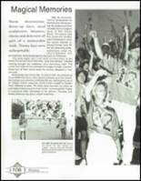 1992 Westminster Academy Yearbook Page 110 & 111