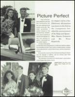 1992 Westminster Academy Yearbook Page 112 & 113