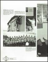 1992 Westminster Academy Yearbook Page 114 & 115