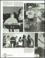 1992 Westminster Academy Yearbook Page 116 & 117