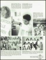 1992 Westminster Academy Yearbook Page 120 & 121