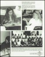 1992 Westminster Academy Yearbook Page 126 & 127