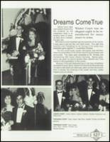 1992 Westminster Academy Yearbook Page 130 & 131