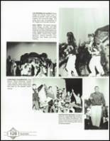 1992 Westminster Academy Yearbook Page 132 & 133