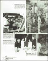 1992 Westminster Academy Yearbook Page 134 & 135