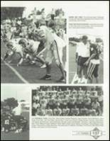 1992 Westminster Academy Yearbook Page 140 & 141
