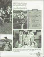 1992 Westminster Academy Yearbook Page 146 & 147