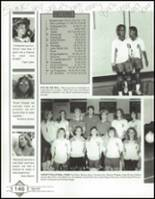 1992 Westminster Academy Yearbook Page 150 & 151
