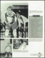 1992 Westminster Academy Yearbook Page 152 & 153