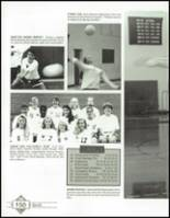 1992 Westminster Academy Yearbook Page 154 & 155