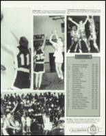 1992 Westminster Academy Yearbook Page 156 & 157