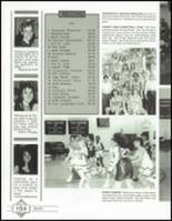 1992 Westminster Academy Yearbook Page 158 & 159