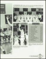 1992 Westminster Academy Yearbook Page 160 & 161