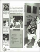 1992 Westminster Academy Yearbook Page 162 & 163