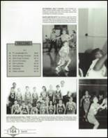 1992 Westminster Academy Yearbook Page 168 & 169
