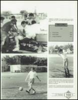 1992 Westminster Academy Yearbook Page 172 & 173