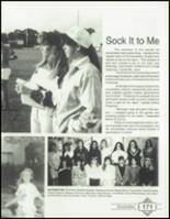 1992 Westminster Academy Yearbook Page 174 & 175