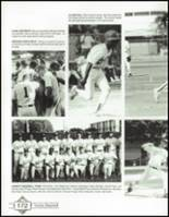 1992 Westminster Academy Yearbook Page 176 & 177