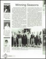 1992 Westminster Academy Yearbook Page 178 & 179