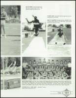 1992 Westminster Academy Yearbook Page 184 & 185