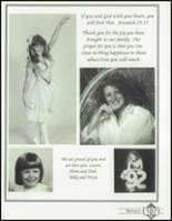 1992 Westminster Academy Yearbook Page 190 & 191