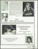 1992 Westminster Academy Yearbook Page 196 & 197