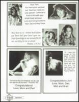 1992 Westminster Academy Yearbook Page 198 & 199
