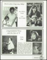 1992 Westminster Academy Yearbook Page 208 & 209