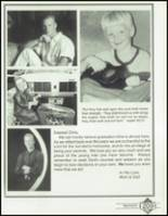1992 Westminster Academy Yearbook Page 212 & 213