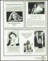 1992 Westminster Academy Yearbook Page 216 & 217