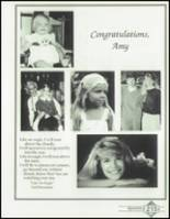 1992 Westminster Academy Yearbook Page 218 & 219