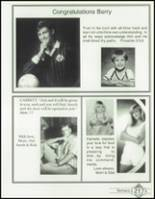 1992 Westminster Academy Yearbook Page 220 & 221