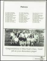 1992 Westminster Academy Yearbook Page 238 & 239