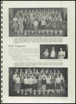 1943 Clover Park High School Yearbook Page 24 & 25