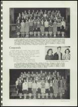 1943 Clover Park High School Yearbook Page 26 & 27