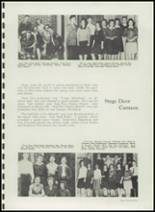 1943 Clover Park High School Yearbook Page 30 & 31
