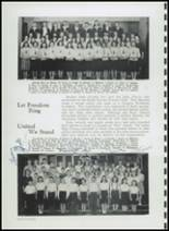1943 Clover Park High School Yearbook Page 32 & 33